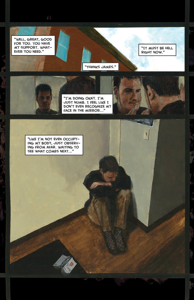 sample page from jon ascher's NeIL